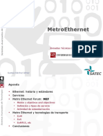 MetroEthernet-RedIris
