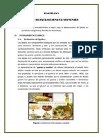 P1. Extraccion de Aceite