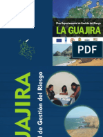 Plan Departamental La Guajira