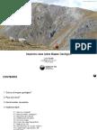 180407 Aspectos Clave Sobre Mapeo Geologico Explorock Peru