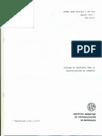 IRAM 2507 Identificación de Cañería