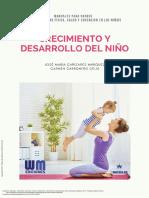 Crecimiento y Desarrollo Del Niño ---- (Pg 1--12)