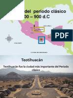 Culturas Del Clasico Mesoamerica-Genaro (2)