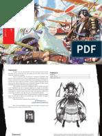 Tormenta RPG - Ayakashi - Samurai.pdf