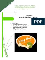 KIN DOG Proyectos