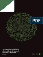 Deloitte ES Informe WannaCry