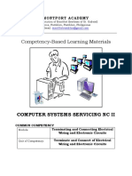 Terminate and Connect Electrical Wiring.docx