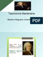 Taxonomiabacterianappt 150828203704 Lva1 App6891