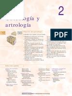 Osteología y artrología