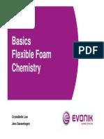 01 Basics Flexible Foam Chemistry [Compatibility Mode]