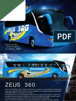 Zeus 360 Brochure