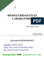Bio Seguridad Cb