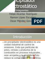 Precipitadorelectrosttico Posible Diapo1