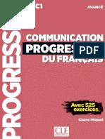 Communication Progressive Du Francais Compressed