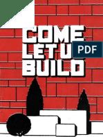 Come Let Us Build Bro Bakht Singh