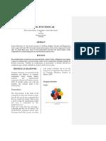 Lab Innorganic Functions