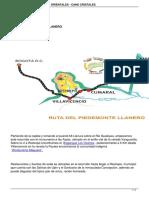 Rutas Turisticas Llanos Orientales