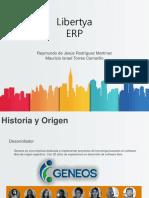 Libertya ERP - Presentacion