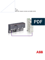 InfoPLC Net FB Ctrl FPBA 01 AC500 Guide