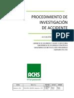 0 Procedimiento Investigación de accidente.pdf