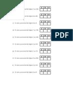 Guia de Matematica Valor Posicional
