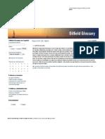Inyección de Vapor - Schlumberger Oilfield Glossary