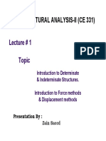 Lecture - 1