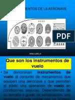 Instrumentos Básicos , Agrupación, Montaje