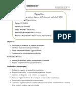 Funcion Trigonometrica Planificacion Aulica