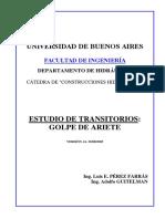 Estudio de transitorios-Golpe de ariete.pdf