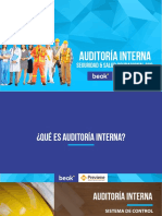 AUDITORÍA INTERNA - BÁSICA