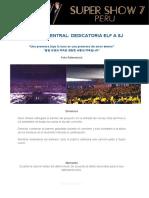 Proyectos Ss7 Perú