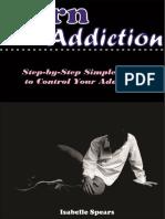 Adicción a la Pornografía  a paso guía sencilla para controlar esta adicción.pdf