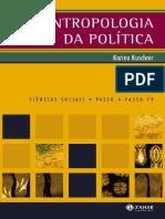 Antropologia Da Política