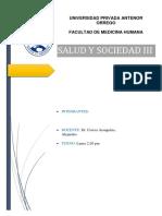 Guía 4 Salud y Sociedad III 2017 2 Final