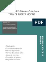 Universidad Politécnica Salesiana