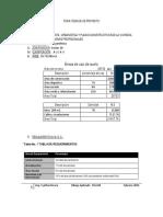 Ficha Tecnica de Proyecto