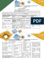 Guia de La Actividad y Rubrica de Evaluación - Fase 2 - Elementos Teóricos y Conceptuales