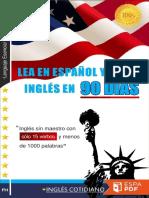 Lea en Espanol y Hable Ingles e - Francisco Guillermo Hernandez m