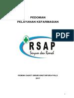 PEDOMAN FARMASI 2017