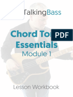 Talking Bass Tone Essentials