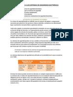 t1-Introducción a Los Sitemas de Seguridad Electrónicos
