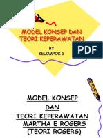 58450122-Model-Konsep-Dan-Teori-Keperawatan-Roger.ppt
