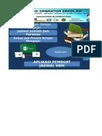 Aplikasi Jadwal PBM SD.xlsx