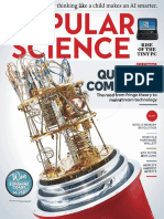 Popular Science - April 2018 AU