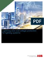 Lightning and Overvoltage Protection