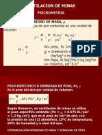 Tema 3. Psicrometria