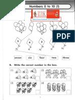 Singapore Primary Mathematics 1 Extra Practice