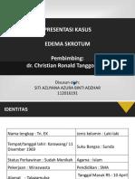 Siti Azliyana Azura Kasus Bedah