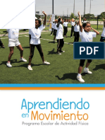 Instructivo Aprendiendo en Movimiento Parte i